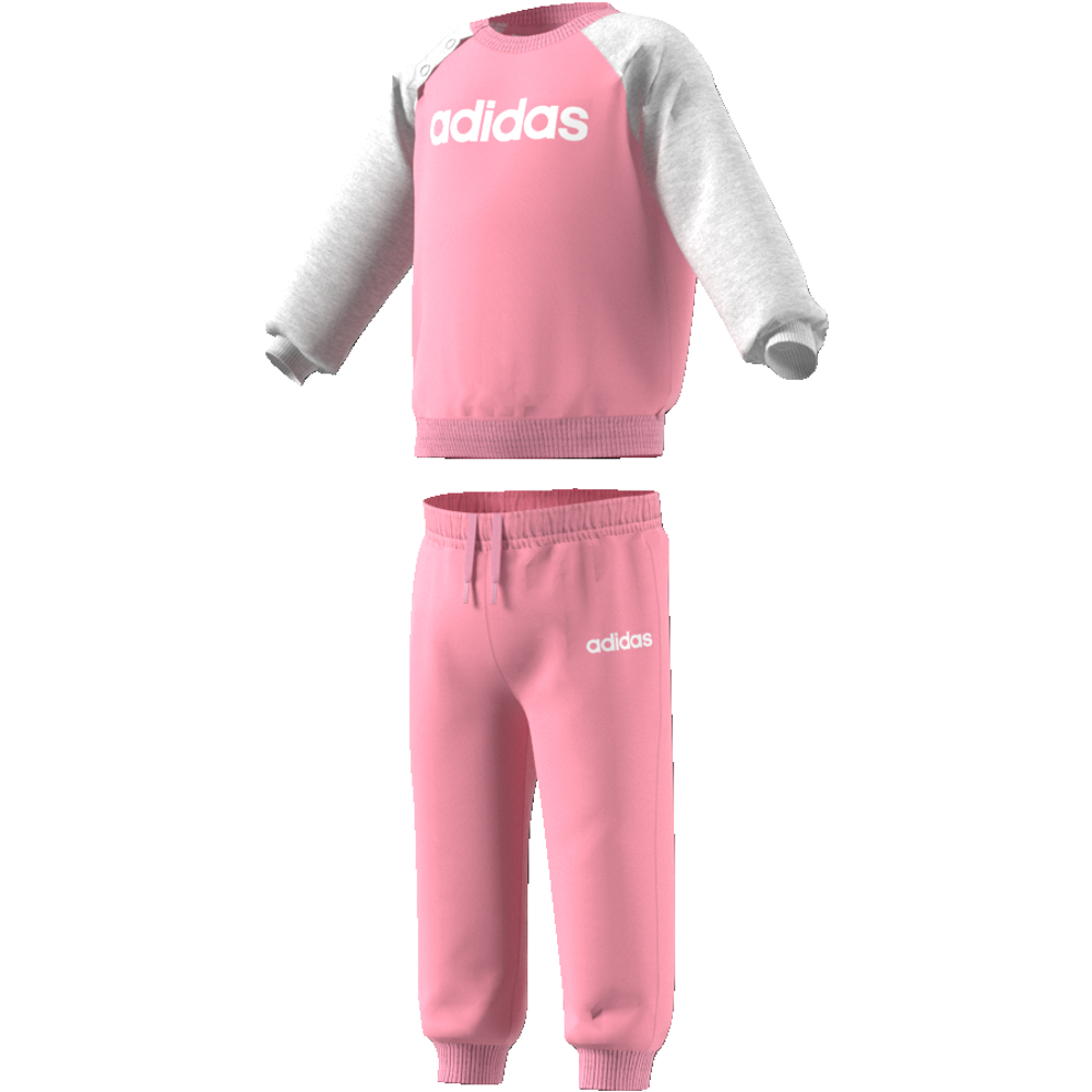 Rosa bukser | adidas NO