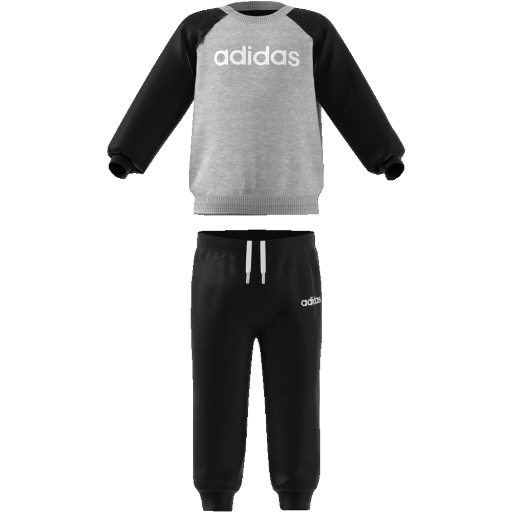 Adidas I LIN JOGG FL Joggedress  Sport 1