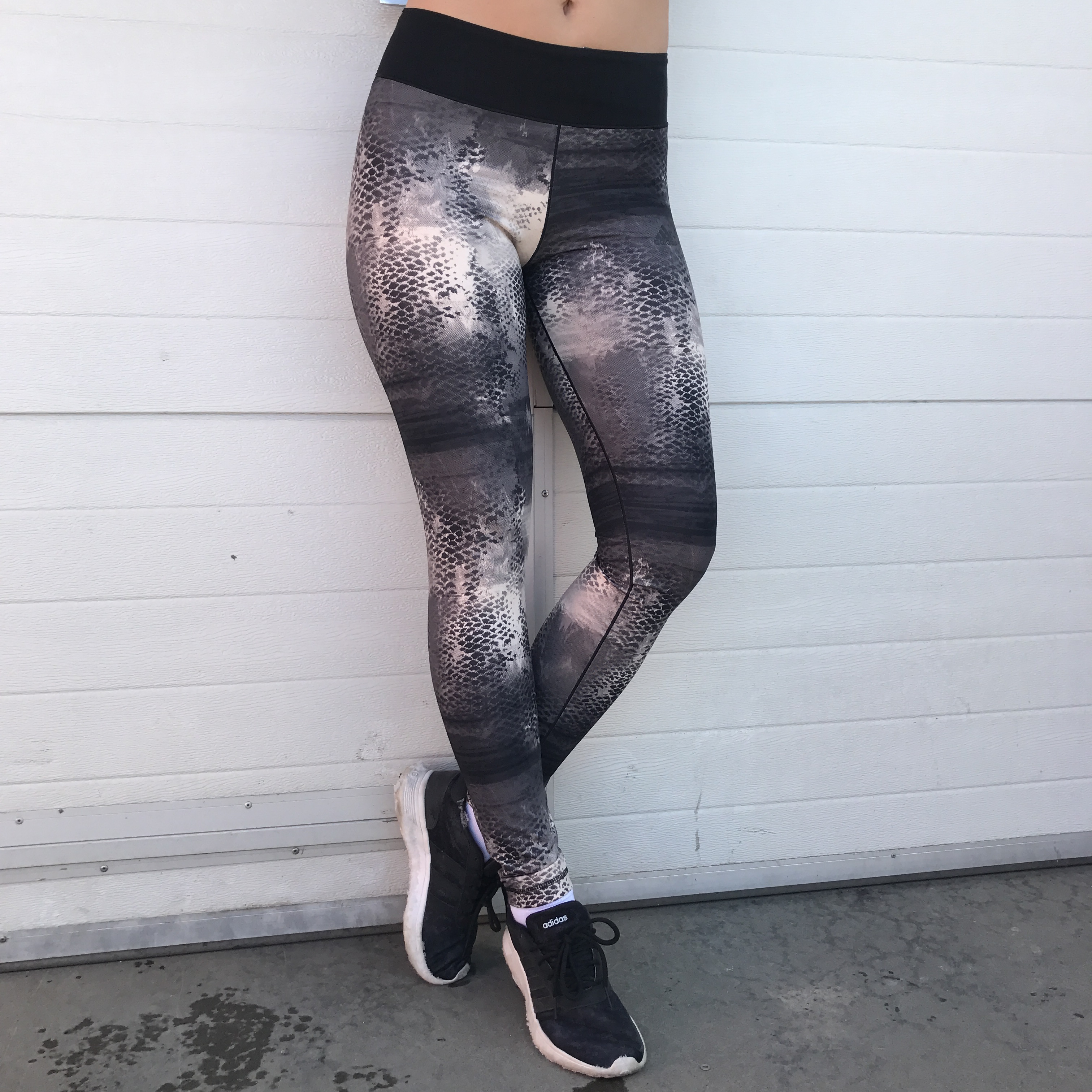c4600803 adidas, tights, joggesko, treningstøy treningsklær, aktiv, dame ...