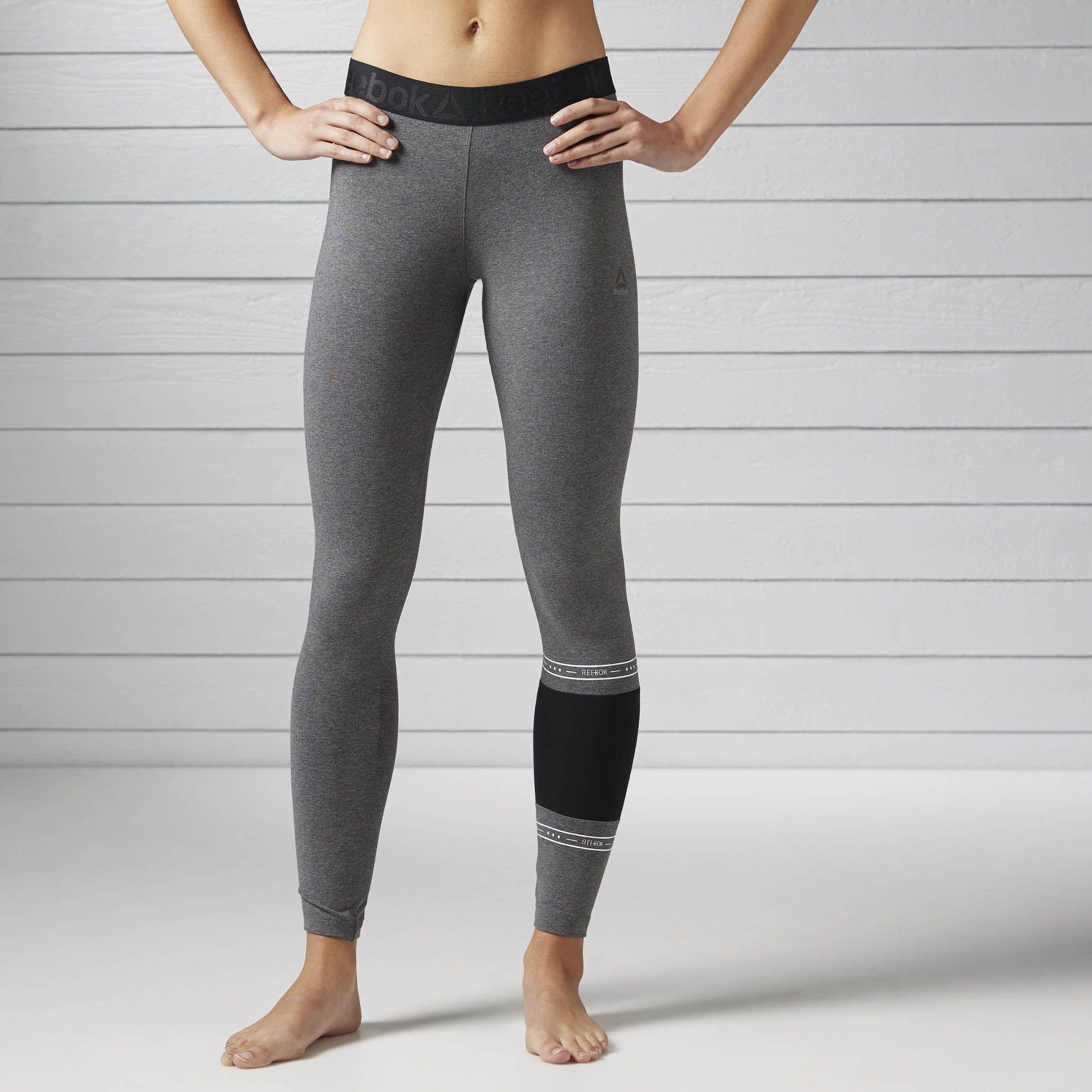 adidas Performance Tights Dame Svart Sport Sportsklær