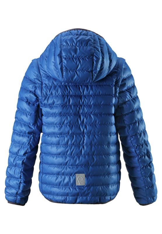 8f693b86 Familiebutikken, Reima, dunjakke, vårjakke, blå, 2in1 jakke -  Familiebutikken.no