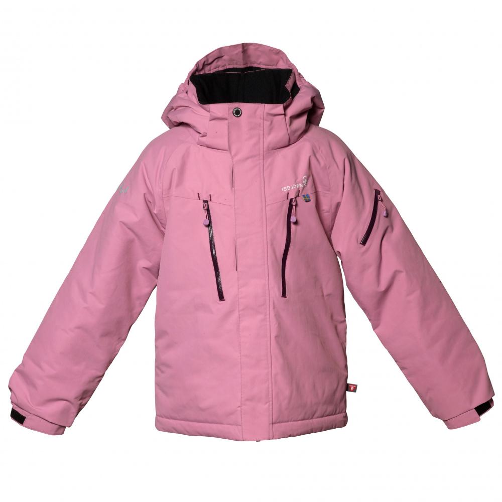familiebutikken isbjørn jakke vinterjakke barneklær