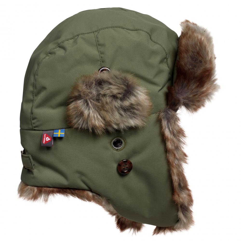 Isbjørn of sweden squirrel winter cap vinterlue ytterklær