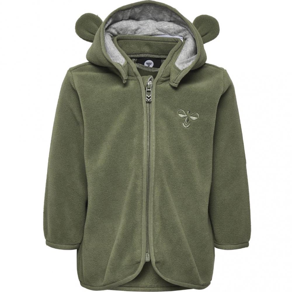 9f490adc Grønn Hummel Bear jakke - Familiebutikken.no