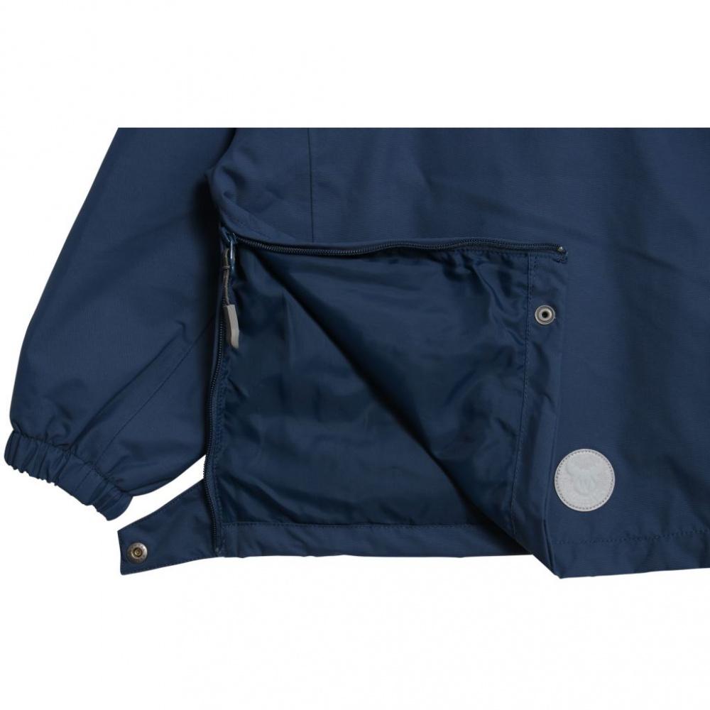 Klespakke gutt 5 6 år (bukser, skjorts, høstjakke, sko