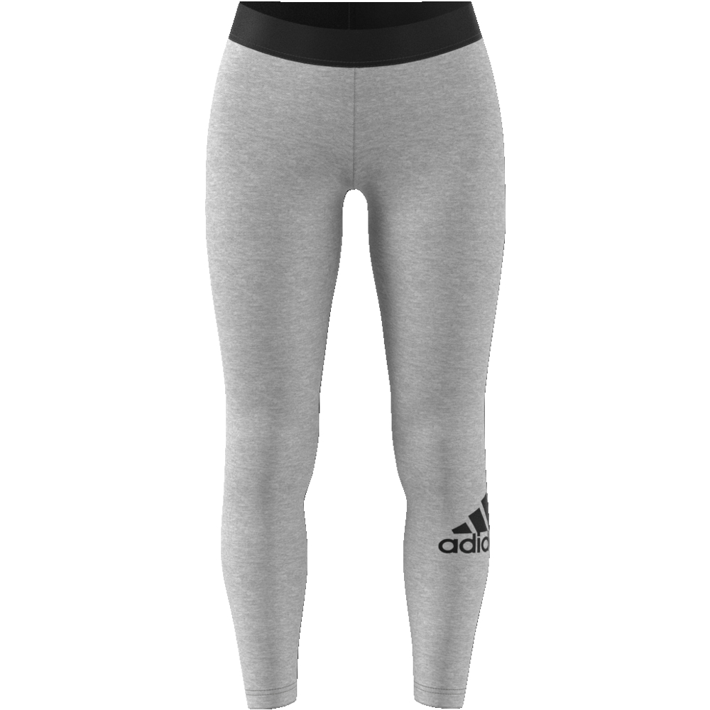GråSort Adidas W MH Bos Tights Familiebutikken.no