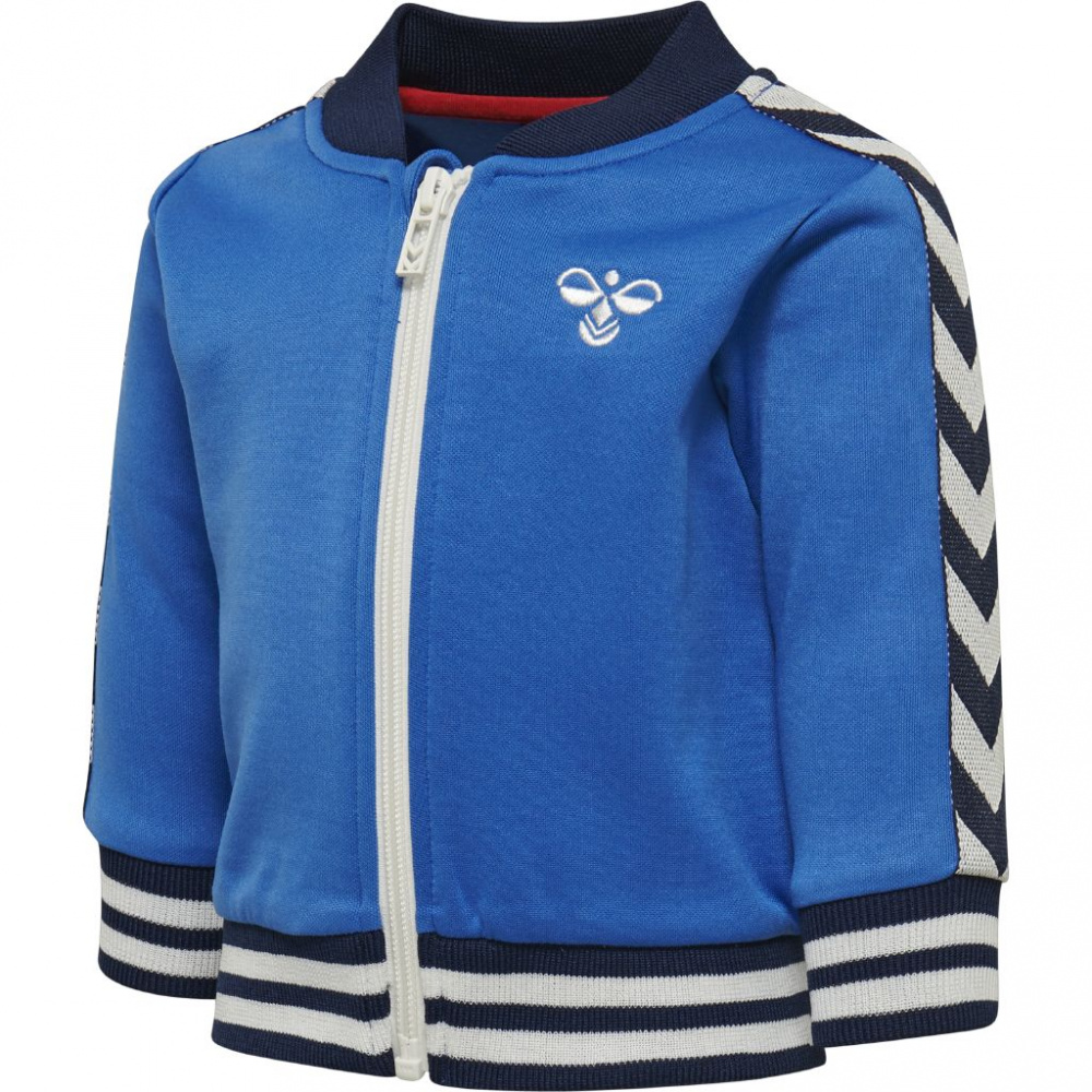 f38206f89f8 Hjem Nyheter Blå Hummel Mickey Zip Jacket. Previous; Next