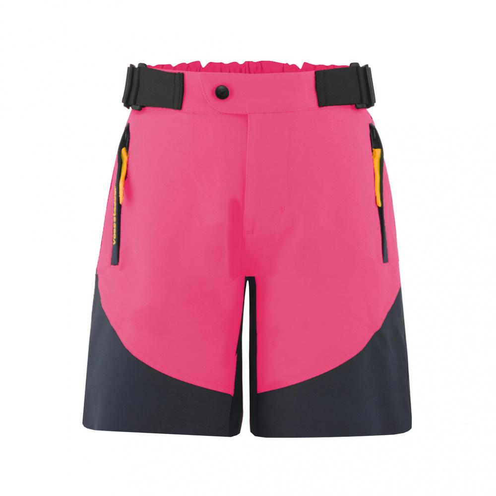 b5fecf1e Rosa Vossatassar Tur Shorts - Familiebutikken.no