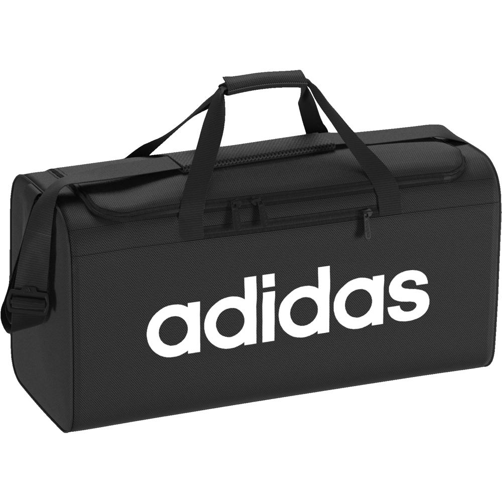 1e06c125 Sort Adidas Lin Core Duf M Bag - Familiebutikken.no
