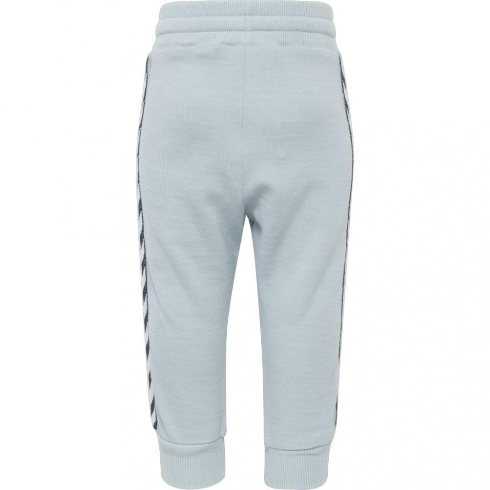 Ullskjorte + bomulls bukse