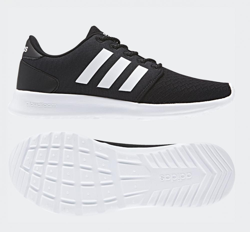 Adidas Alphabounce Rc Løpesko Dame Svart Rød Billig