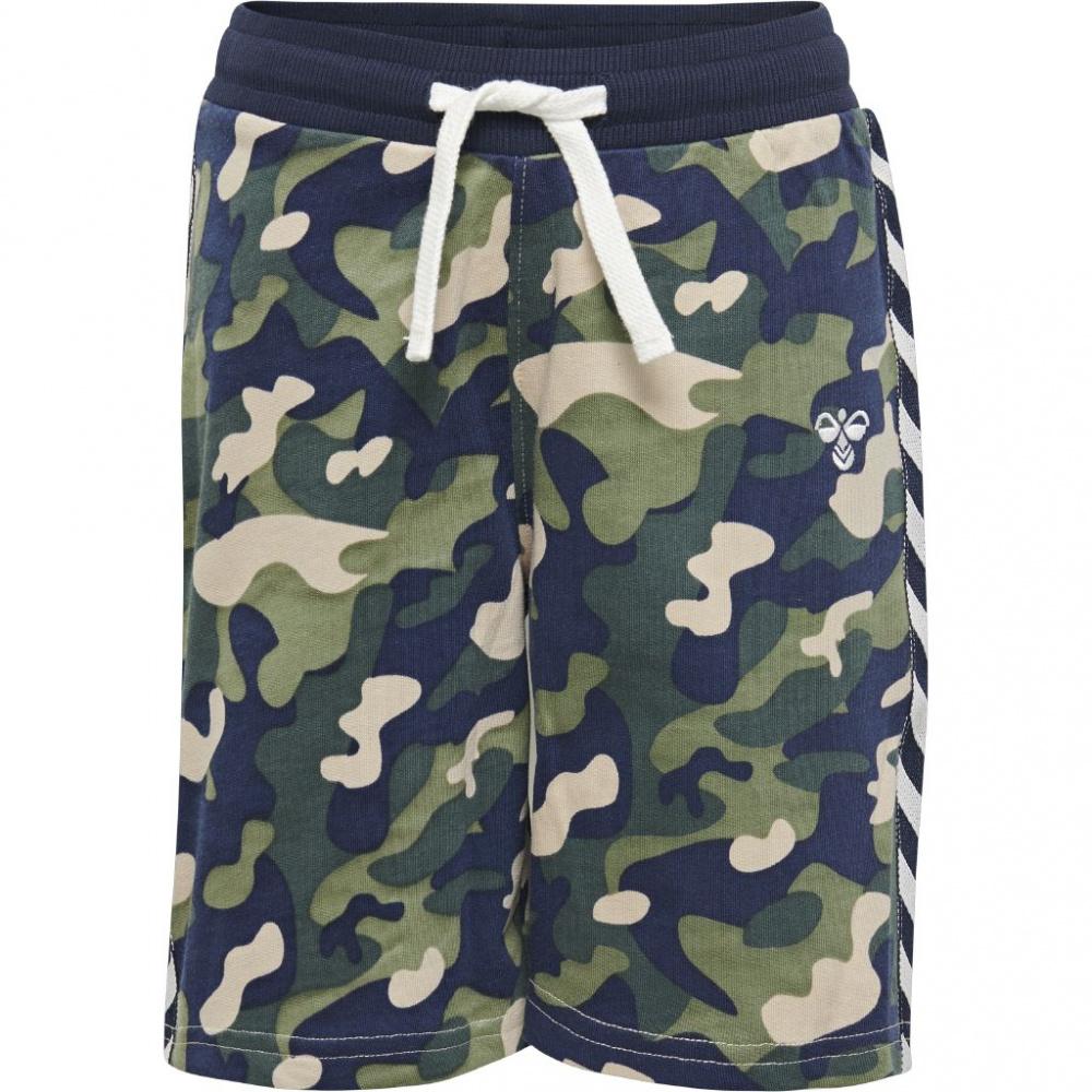 f674fb78 Camo Hummel Scar Shorts - Familiebutikken.no
