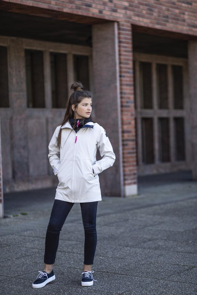 Didriksons Annema jakke Softshell jakke for kvinner