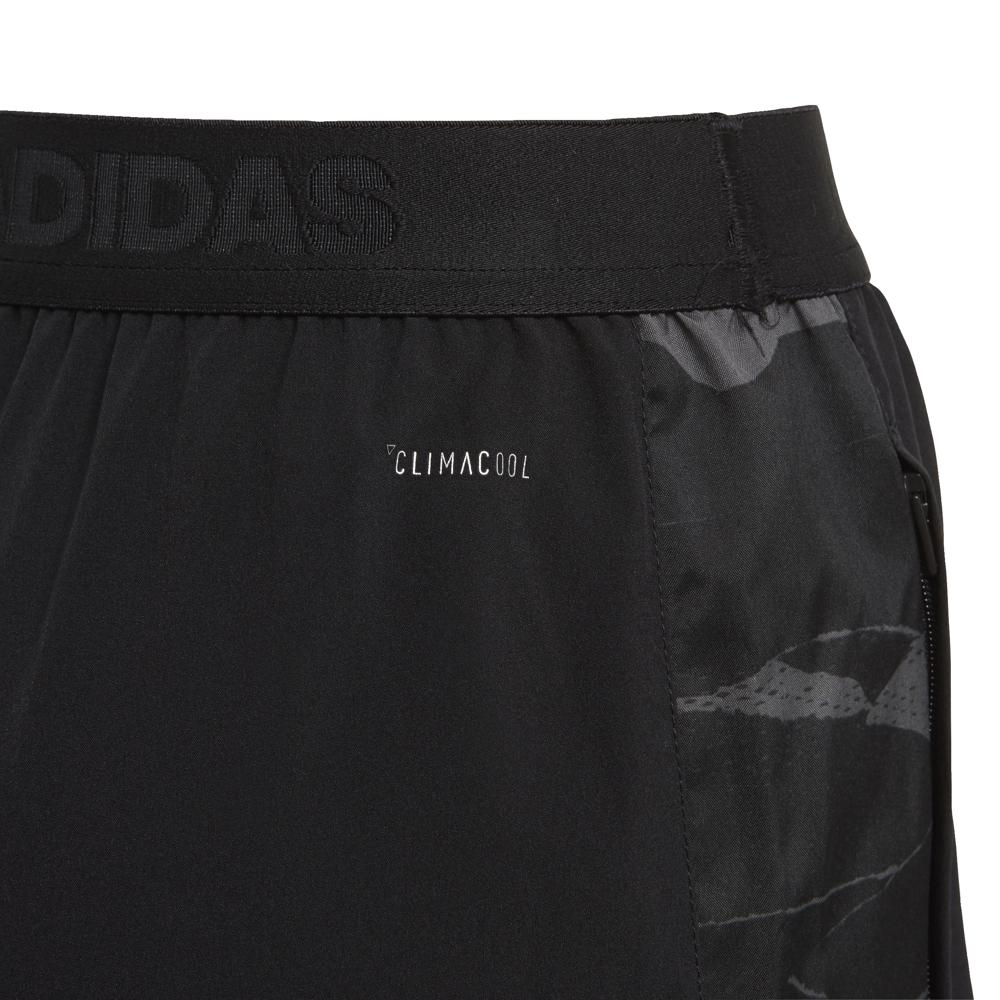 Sort Adidas YB TR Run Shorts Familiebutikken.no