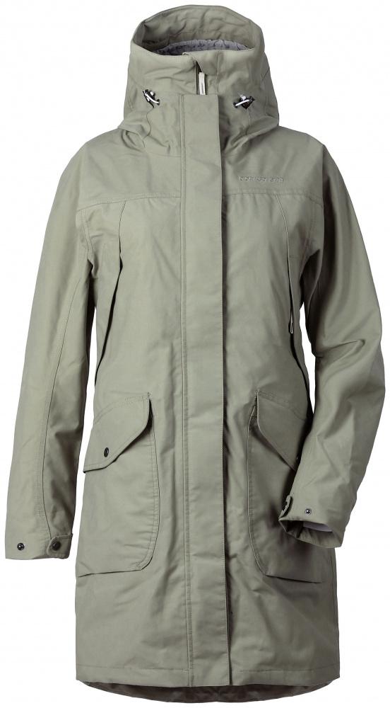 Storm Parka Jacket Lang herre vinterjakke fra H2O