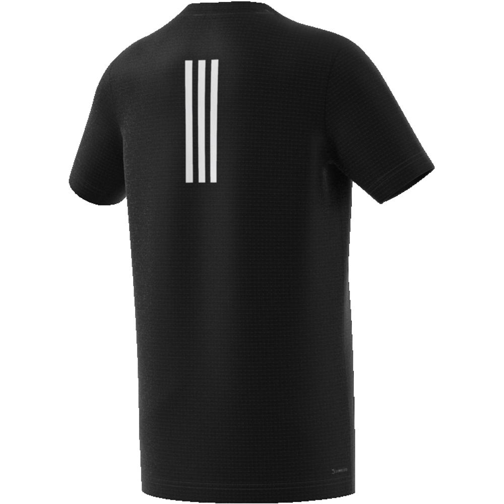Sort Adidas YB TR Cool Tee T skjorte Familiebutikken.no