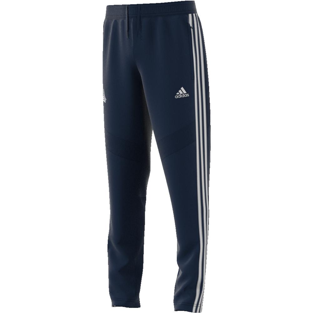 3e4a0e88 Mørk Blå Adidas Tan TR Pant Y Joggebukse - Familiebutikken.no