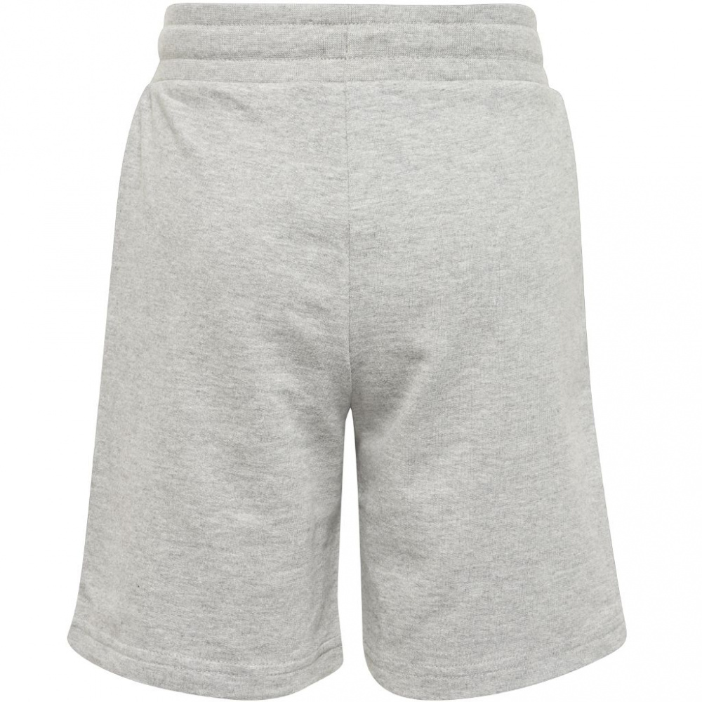 1c6b6b7d0 Grå Hummel Bassim Shorts - Familiebutikken.no